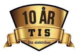 10 år